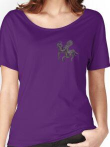 Roboctopus Women's Relaxed Fit T-Shirt