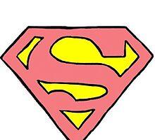 Superman by Teen Merchandise