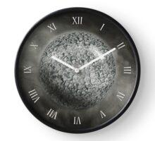 Planet Earth global death clock Clock