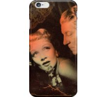 Don't touch that Rose iPhone Case/Skin
