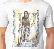 Hannibal tarots - Le Pope Unisex T-Shirt