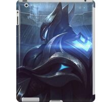 Championship Zed - League Of Legends iPad Case/Skin