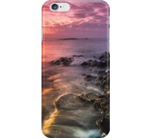 Giant's Causeway  Co Antrim  Northern Ireland iPhone Case/Skin