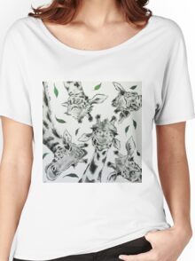Menagerie Women's Relaxed Fit T-Shirt