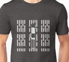 Darth Vader ANH Lightsaber Unisex T-Shirt