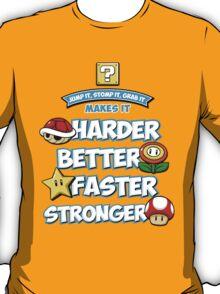 Daft Plumber T-Shirt