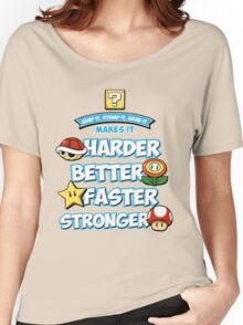 Daft Plumber Women's Relaxed Fit T-Shirt