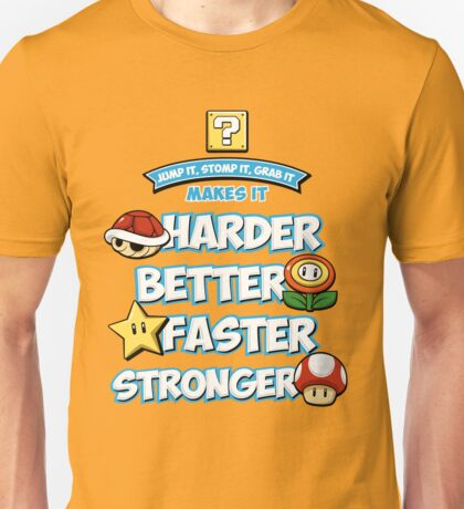 Daft Plumber Unisex T-Shirt