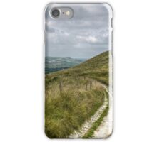 The Path to Lewes iPhone Case/Skin