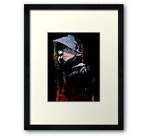Tokyo Ghoul Framed Print