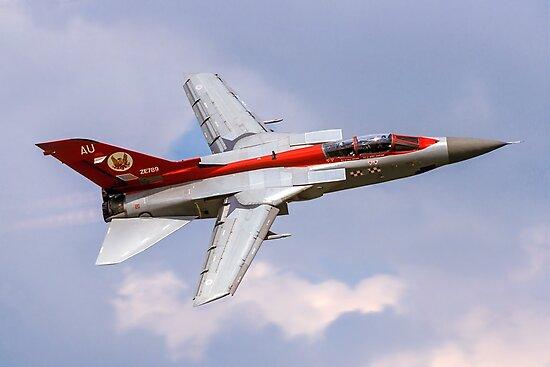 Firebird Alpha Uniform  by Colin Smedley