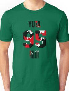 nct 127 kpop Unisex T-Shirt