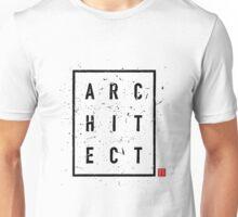 ARCHITECT Unisex T-Shirt
