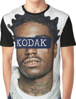 KODAK BLACK - KODAK Graphic T-Shirt