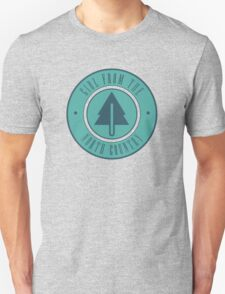 Girl from the North Country Fair Unisex T-Shirt