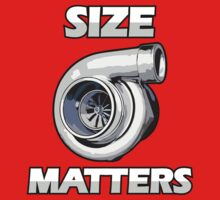 SIZE MATTERS (3) by PlanDesigner