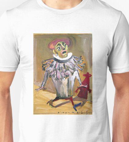 Estrella del arte conceptual por Diego Manuel Unisex T-Shirt