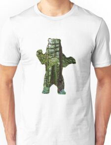 Forest Bear Unisex T-Shirt