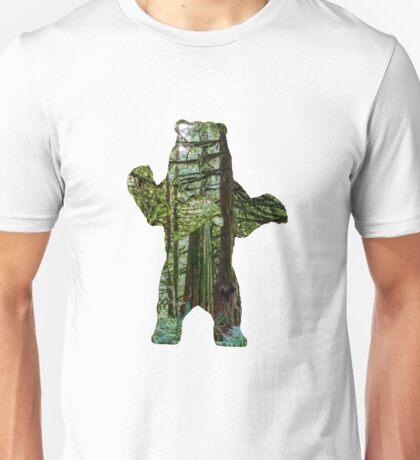 Forest Bear Unisex T-Shirt