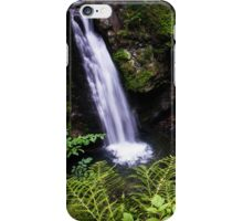 Amazing Waterfall - Travel Photography iPhone Case/Skin