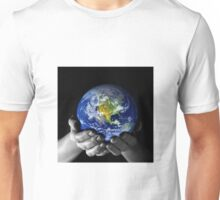 world Unisex T-Shirt