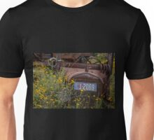The Old 24 Unisex T-Shirt