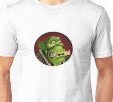 Peon Unisex T-Shirt