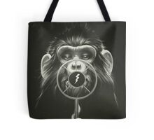 On Air! Tote Bag