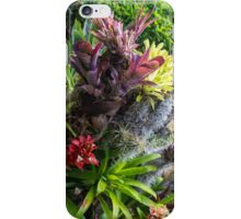 Cosmic Flowers - Nature Photography iPhone Case/Skin