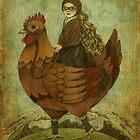 The Traveling Companion by Amalia K