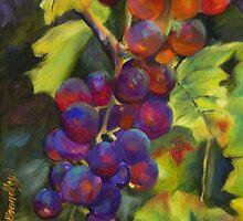 Grapevine by Chris Brandley by ChrisBrandley