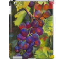 Grapevine by Chris Brandley iPad Case/Skin
