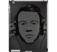 The gRey Series - M iPad Case/Skin