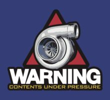 WARNING! contents under pressure (1) by PlanDesigner