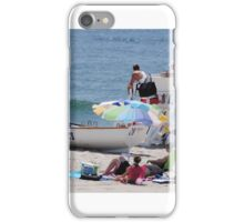 Welcome to the Jersey Shore iPhone Case/Skin