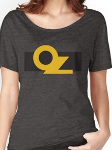 The Wonderful Faction of OZ Women's Relaxed Fit T-Shirt