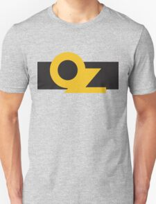 The Wonderful Faction of OZ Unisex T-Shirt