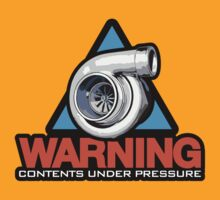 WARNING! contents under pressure (3) by PlanDesigner