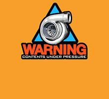 WARNING! contents under pressure (3) T-Shirt