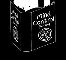 Mind Control by tobiasfonseca