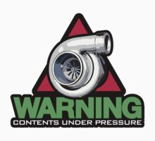 WARNING! contents under pressure (5) by PlanDesigner