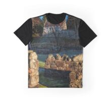 Dollar Town in Scotland Graphic T-Shirt