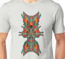 Calaabachti Dust Mite Unisex T-Shirt