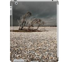 The Lonely Trees. iPad Case/Skin