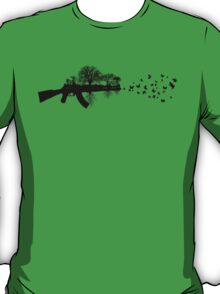 Swords to Ploughshares T-Shirt