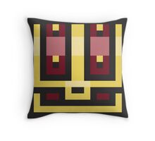 Zelda Chest Pillow Throw Pillow