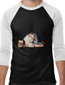 this deserves no explanation Men's Baseball ¾ T-Shirt
