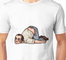 this deserves no explanation Unisex T-Shirt
