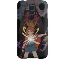 Oliver and the Dark Djinn Samsung Galaxy Case/Skin
