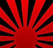 Rising Sun (2) by PlanDesigner